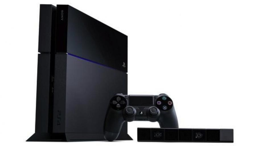 Sony Ps4 Revealed November