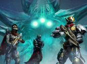 Delve into Destiny's Dark Below Expansion Pack on PS4, PS3