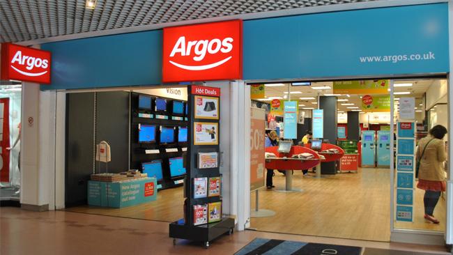 Argos Dead Island