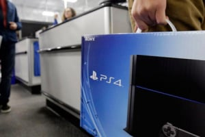 Five Reasons Why You Should Buy a PS4 This Holiday