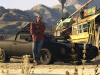 Coming Home to Grand Theft Auto V on PS4