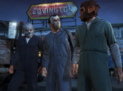 Grand Theft Auto V Heists to Raid PS4, PS3 Following Next-Gen Launch