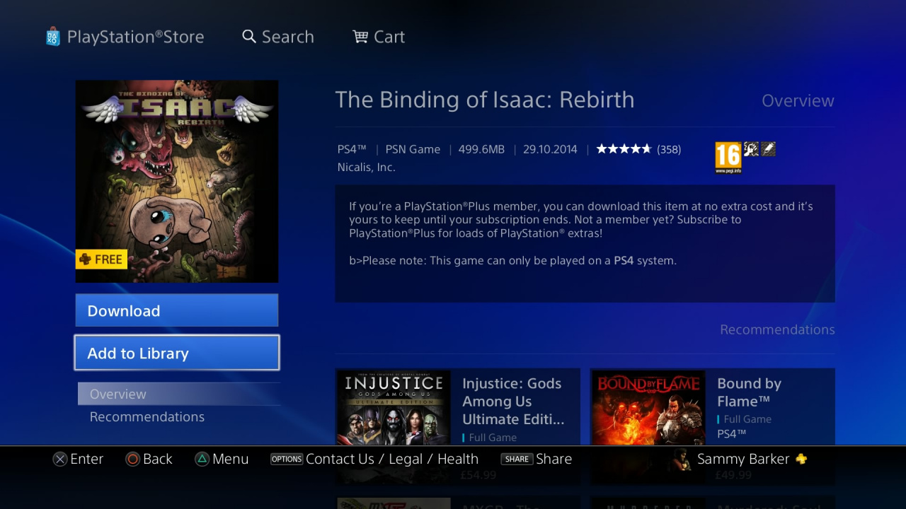 How to Claim PS4 PlayStation Plus Games without ...