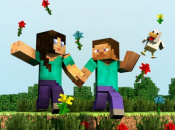 Minecraft: PS Vita Edition Secures System's Third Strongest UK Debut