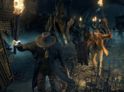 PS4 Exclusive Bloodborne Contained Until March