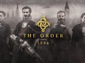 PS4 Exclusive The Order: 1886 to Secure New Gameplay at PlayStation Experience