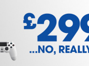 PS4's UK Price Plunges Below £300 as Price Drop Murmurs Intensify