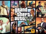 Grand Theft Auto V PS4 Reviews Extort Super High Scores