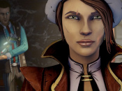 Tales from the Borderlands PS4, PS3 Reviews Crack a Joke