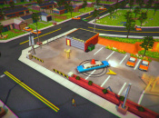 Roundabout Will Drive Your PS4, Vita Round the Bend Next Year