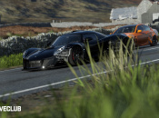 Sony: DriveClub Tried to Be the Greatest Thing Ever, but Hit a Hiccup