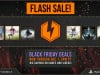 Sony Slashes PS4, PS3 Prices in Black Friday Flash Sale on US PlayStation Store