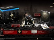 Take a Tour of The Order: 1886's Collector's Edition