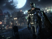 The Dark Knight Rises in New Batman: Arkham Knight PS4 Gameplay Trailer