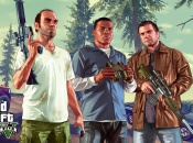 UK Sales Charts: Grand Theft Auto V Is Britain's Best-Selling Game Ever