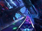 Amplitude Pumps Up the Volume in Fresh PS4 Footage
