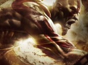Could We See More of God of War PS4 in March?