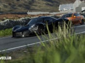 DriveClub: PS Plus Edition Is the 'Next Step', Sony Ensures