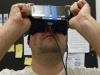 How One Developer Turned a PS Vita into a Virtual Reality Headset