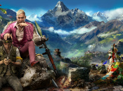 Far Cry 4 and Freedom Wars Scale Final EU Christmas Sale
