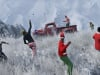 Grand Theft Auto V Says Happy Holidays with Festive Surprise on PS4, PS3