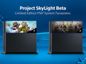 Huzzah! Sony Has Finally Revealed Some Proper Custom PS4 Faceplates