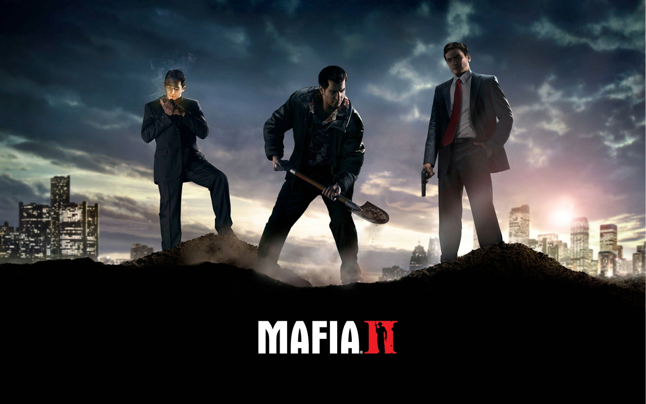 Mafia Games For Ps4 : Mafia iii may make your ps an offer you can t refuse soon