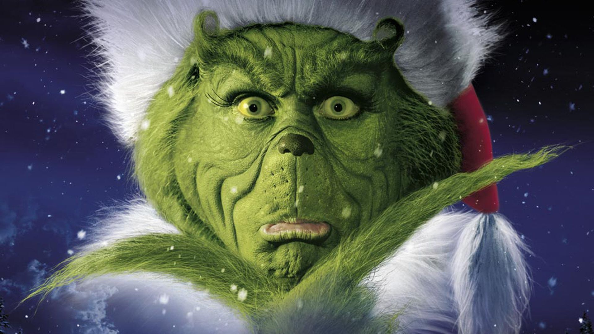 meet the man who stole christmas for ps4 fans push square