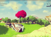 No Man's Sky Scores Another Soaring and Spectacular PS4 Trailer