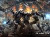 PlanetSide 2's PS4 Beta Will Crash Land Next Month