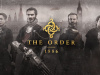 PS4 Exclusive The Order: 1886 Wishes You a Silent Night