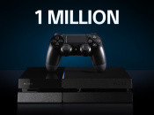 PS4 Surpasses One Million Unit Milestone in France