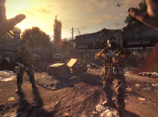 PS4 Zombie Sim Dying Light Will Raise the Dead in 1080p at 30FPS