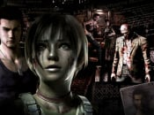 Rebecca Chambers Will Return in Resident Evil Zero on PS4, PS3