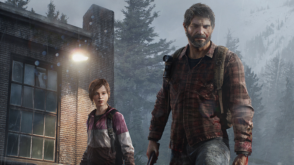 Rumour: The Last of Us 2 Will Explore the Depths of ...