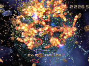 Super Stardust Ultra Soars onto PS4 in the Near Future