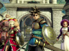 This Dragon Quest Heroes Trailer Is a Real Blast from the Past