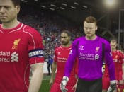 UK Sales Charts: FIFA 15 Still at the Top of the League