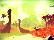 What Do You Actually Do in PS4 Indie No Man's Sky?
