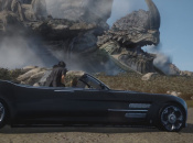 You Won't Be Playing Final Fantasy XV for Its Voice Cast