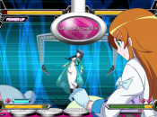 Anime Fighter Dengeki Bunko: Fighting Climax is Punching West on Vita and PS3