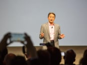 Bask in the Unaffordable Glow of Sony's CES 2015 Press Conference