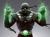 Ermac's Got Your Back in Mortal Kombat X on PS4, PS3
