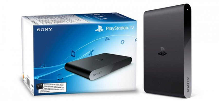 PlayStation TV Hardware Review PS TV 4