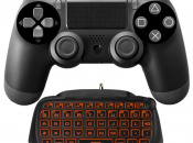 Keyboard Warriors Will Want Nyko's PS4 Type Pad