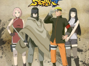 Naruto Shippuden: Ultimate Ninja Storm 4 Shows off Its 'The Last' Movie Character Designs