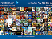 PlayStation Now's All-You-Can-Play Subscription Service Launches Next Week