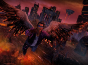 Saints Row: Gat Out of Hell PS4 Reviews Rise Through the Fire and Flames