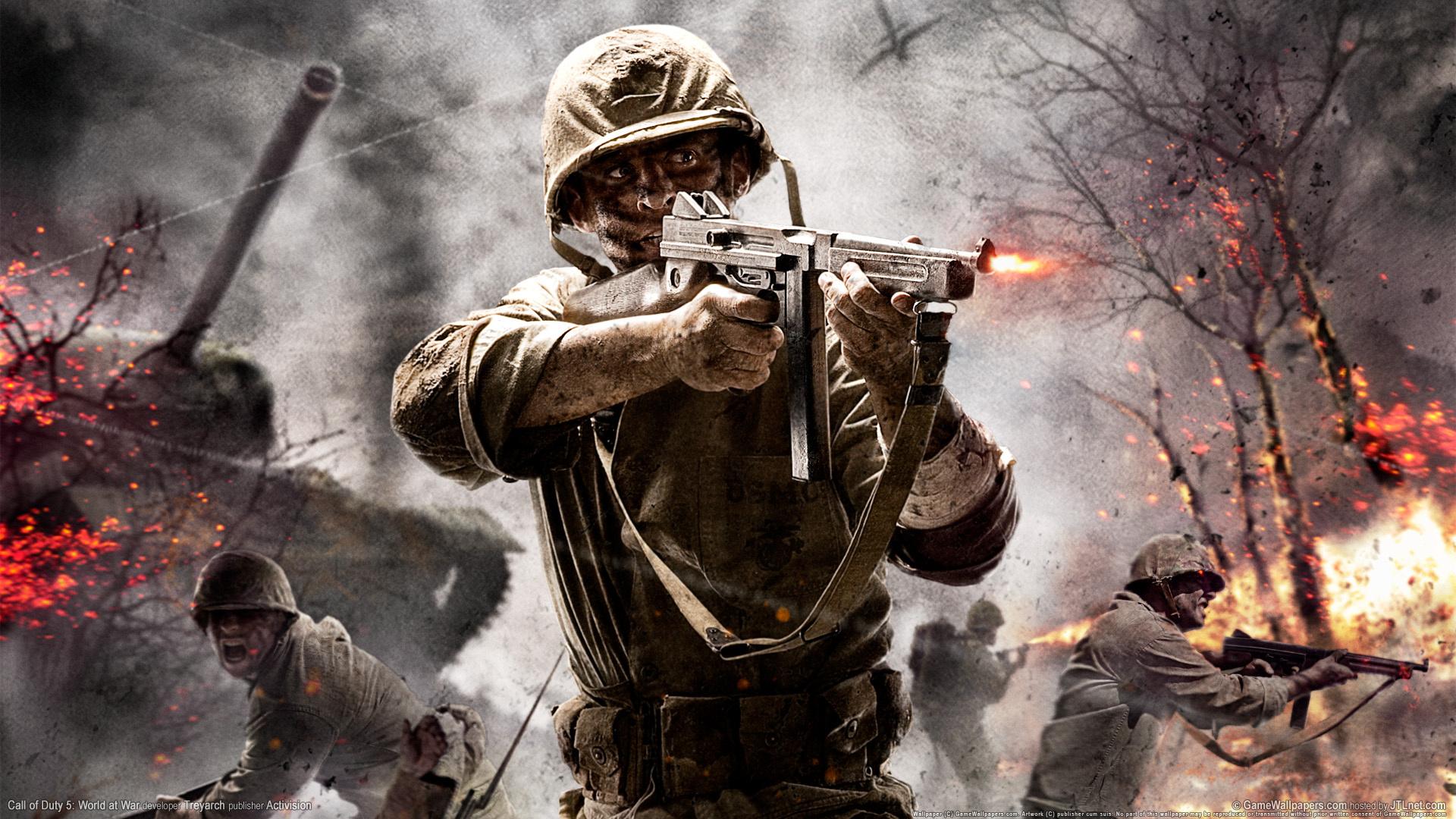 war of war 2