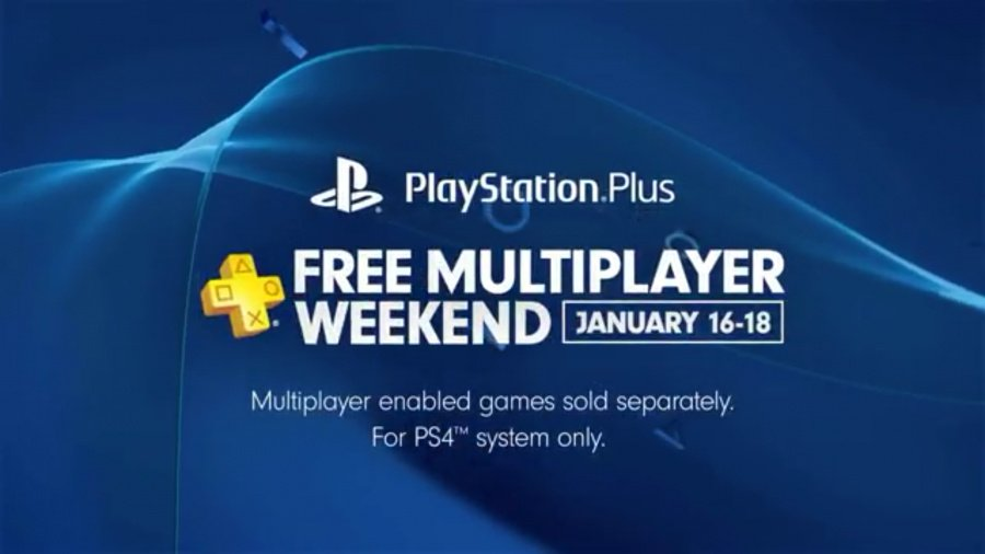 PlayStation Plus PS4 Free Online